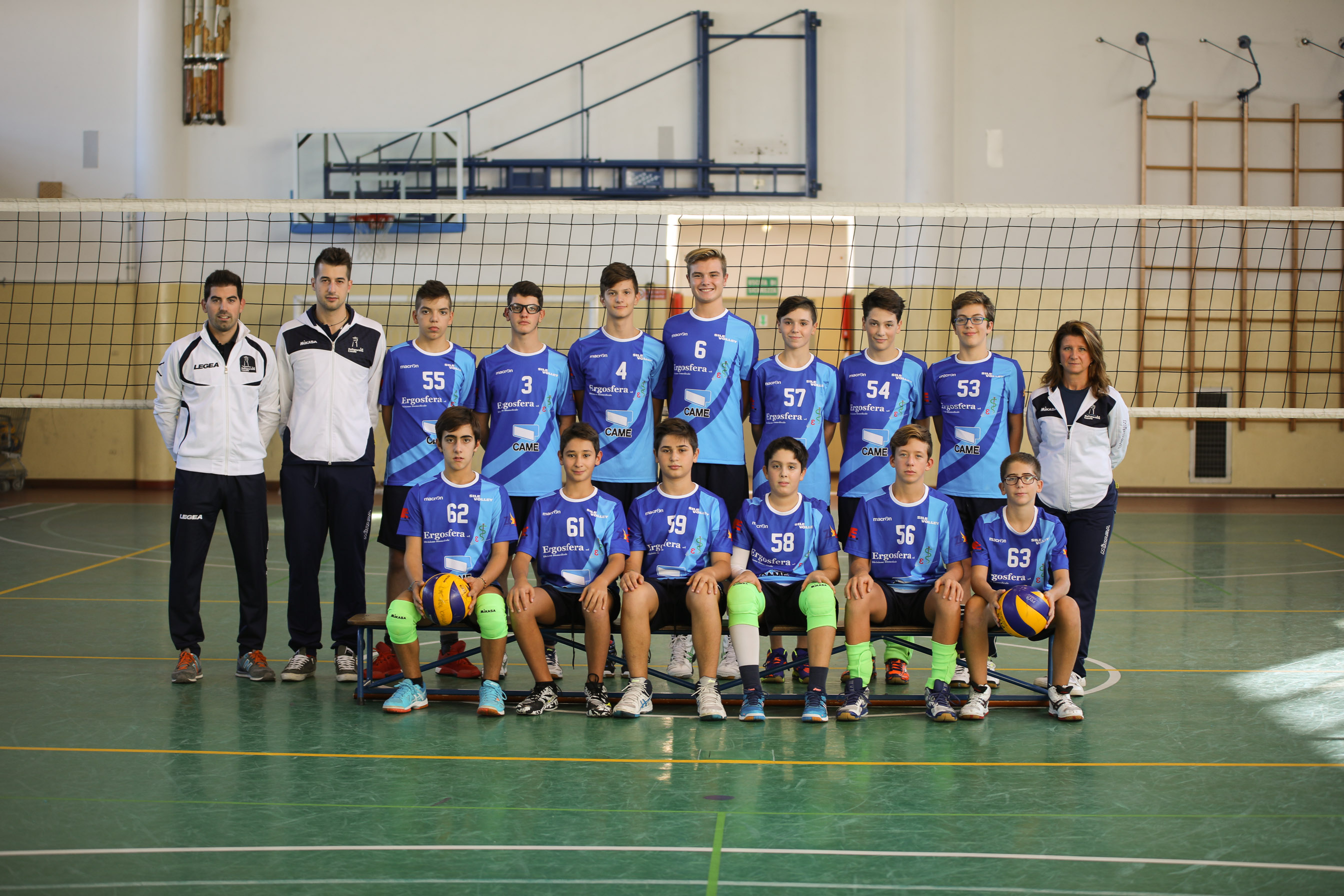Sile Volley