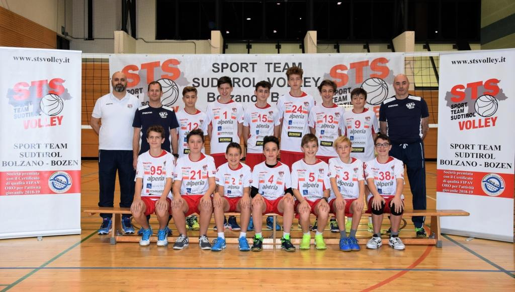 STS Volley